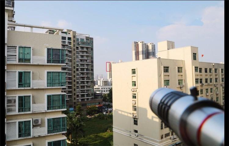 wholesale 18x lentes Universal Zoom Camera Phone Lens Optical Telescope Telephoto Lenses Tripod For iPhone 5s lens 6 6s 7 Plus Lens