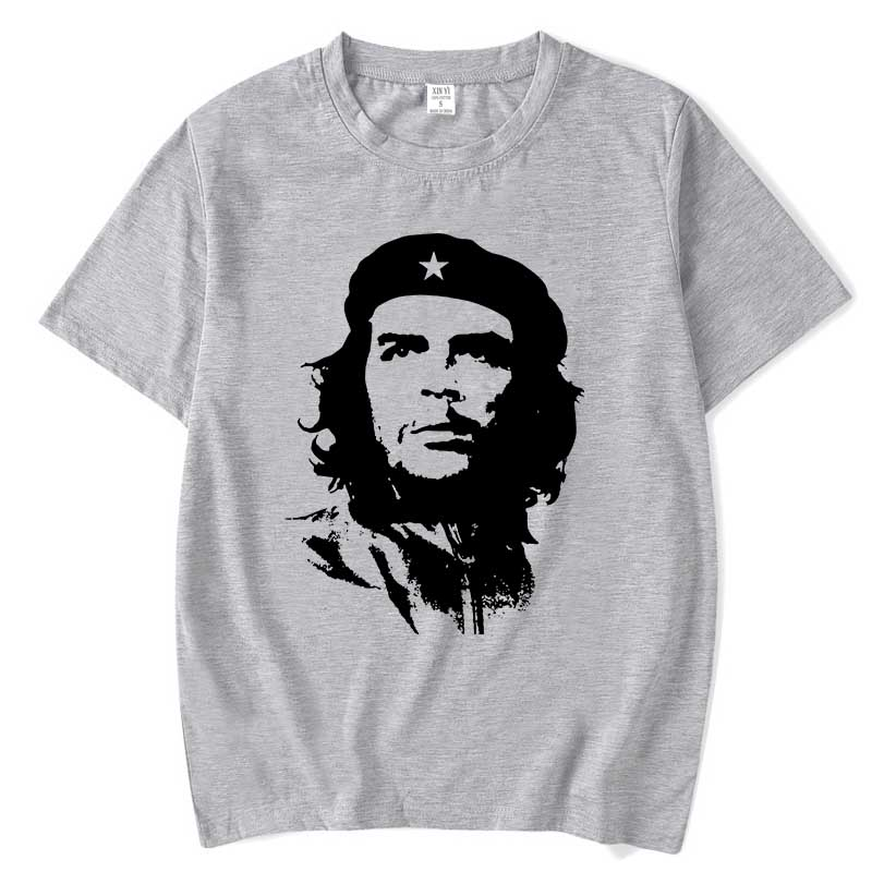 Fidel Castro Cuba T-Shirt 100/% Premium Cotton Che Guevara Communism Marxist