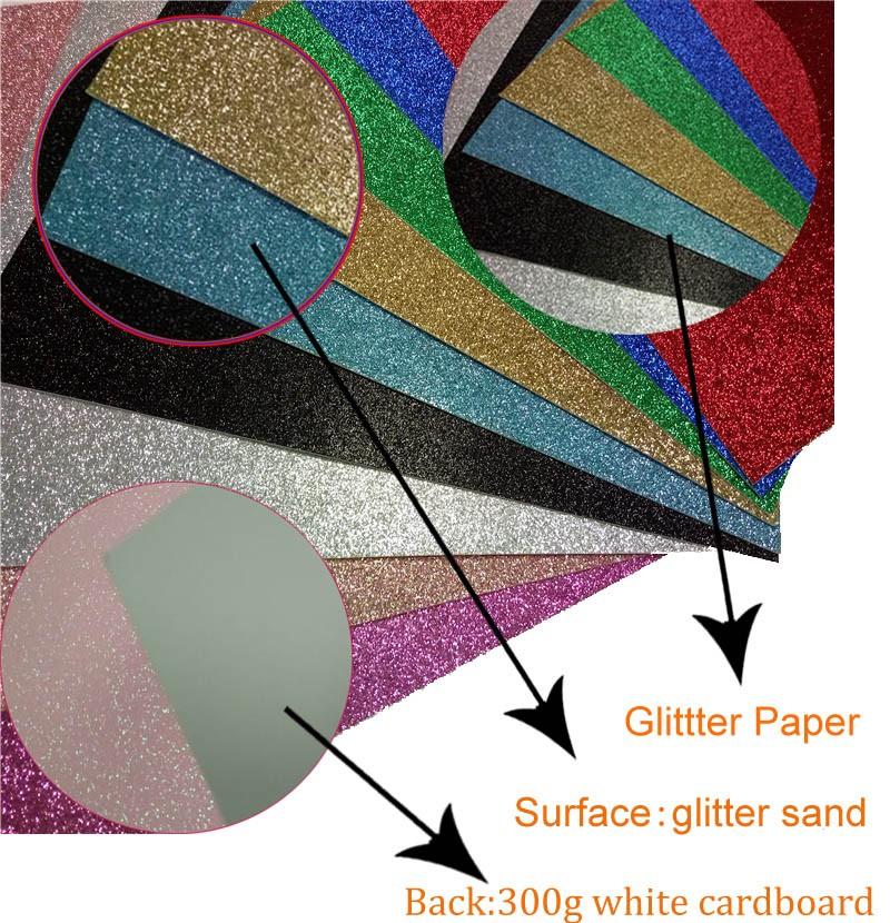 glitter paperxqy