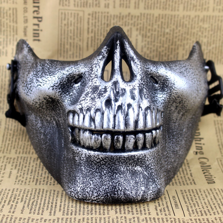 New-CS-Skull-Skeleton-Airsoft-Paintball-Half-Face-Protective-Mask-For-Halloween-Gift-200pcs-lot (3)