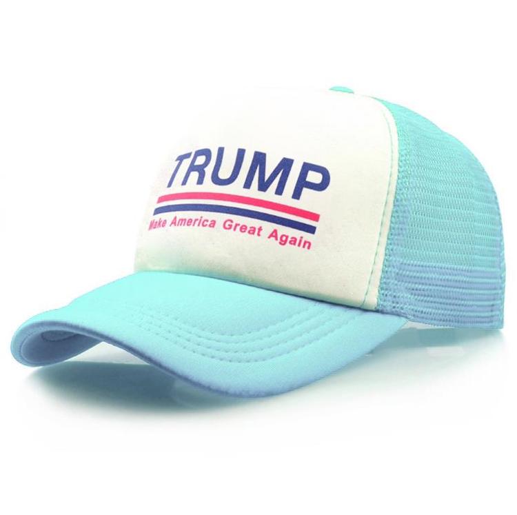 Trump hat Make America Great Again Donald Trump US VOTE TRUMP Mesh Cap Baseball hat party hats C0180