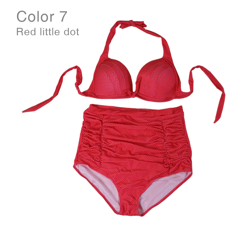 AS1721 maternity swimwear color 7