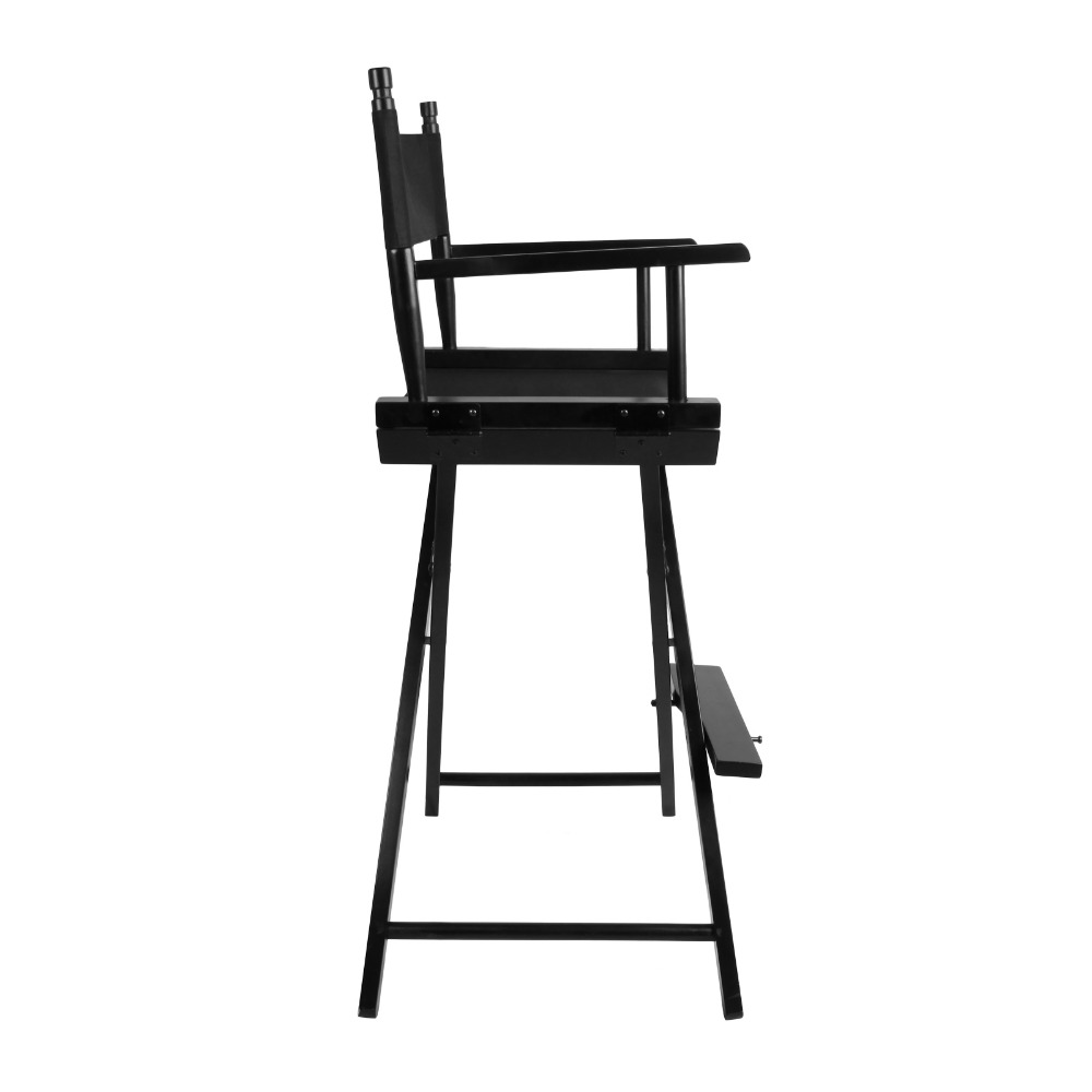 93cm Artist Director Chair Foldable Outdoor Furniture Photography Accessorice Portable Folding Director Makeup Chair (4)