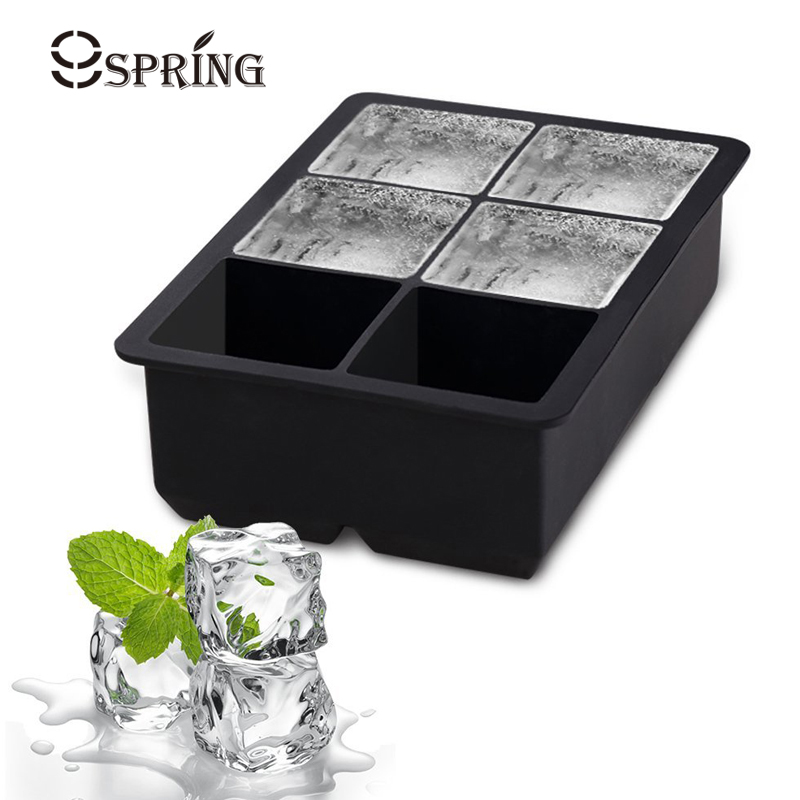 Biscuit Schokolade Schimmel Backen Form Kuchenform Gr/ö/ßere Silikon Seife Schimmel 3D rose Ice Cube Tablett 6-rose Rose Form