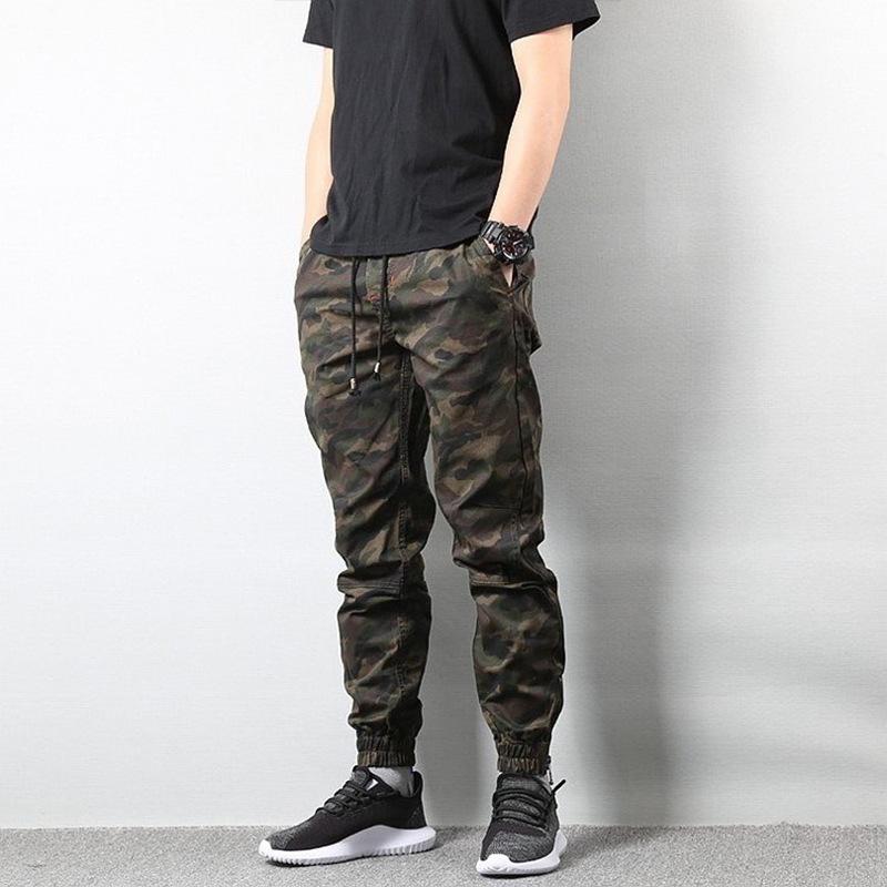 pantalon homme militaire