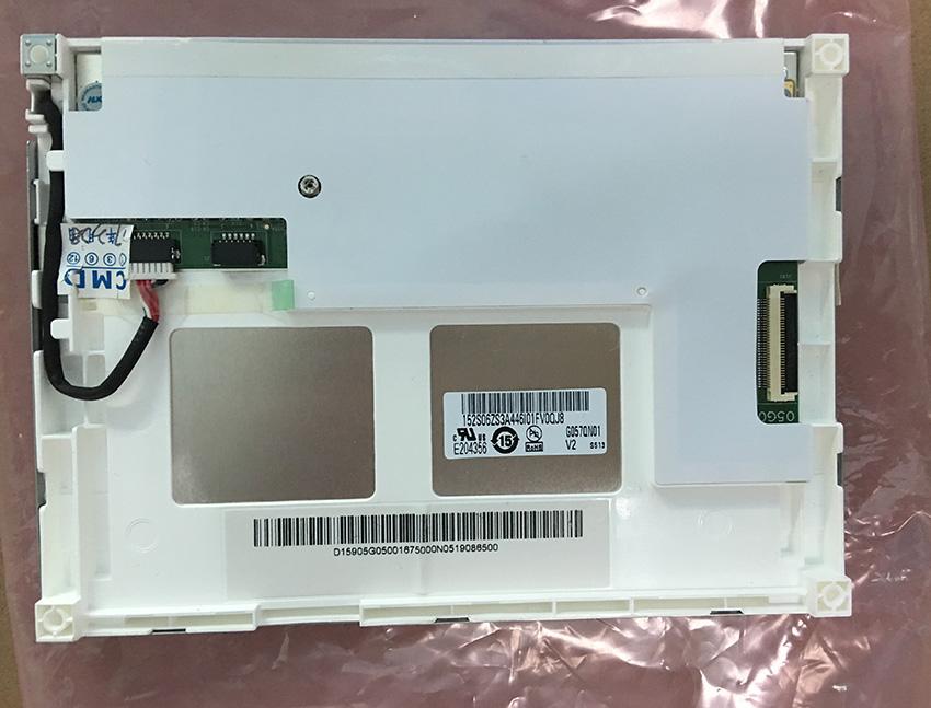 Panel Lcd Original Pantalla Lcd Sharp LQ057Q3DC17 TFT de 5.7 320*240 90 días de garantía