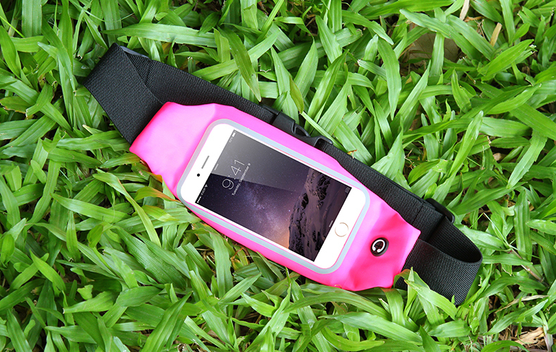 Waist Sports Running Bag Case Cover for Iphone 7 6 S Plus 5S For Samsung Galaxy S5 S6 edge S7 edge (21)