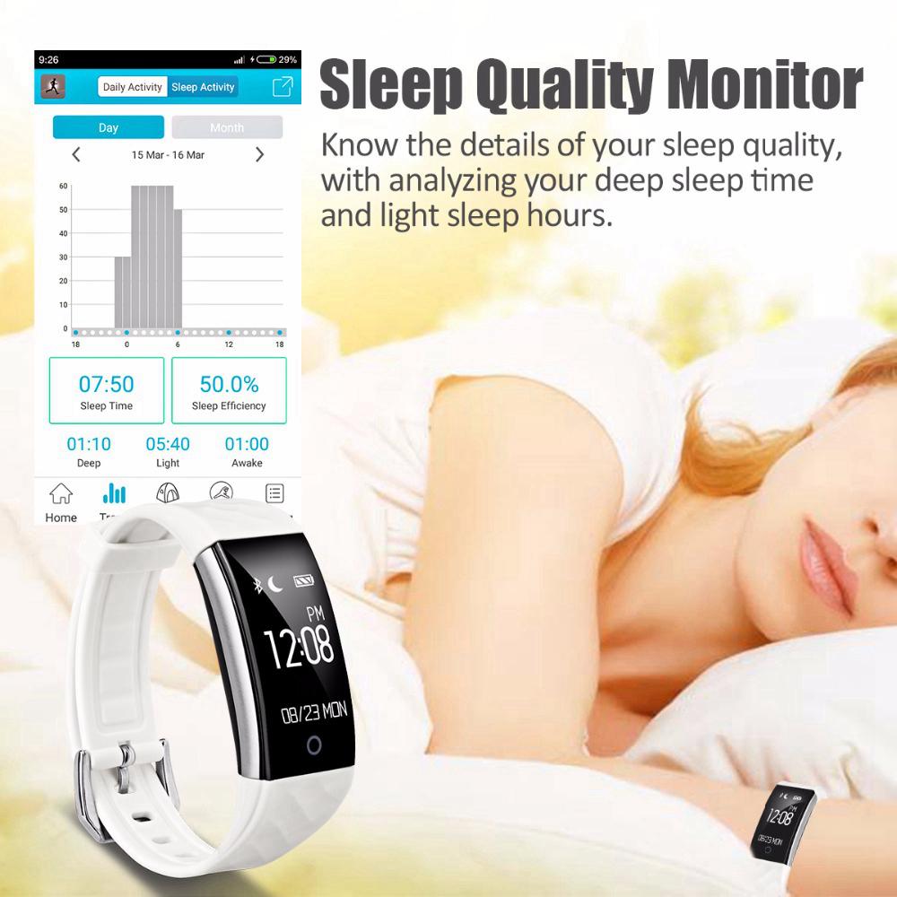 Camera Smart Wristband (10)