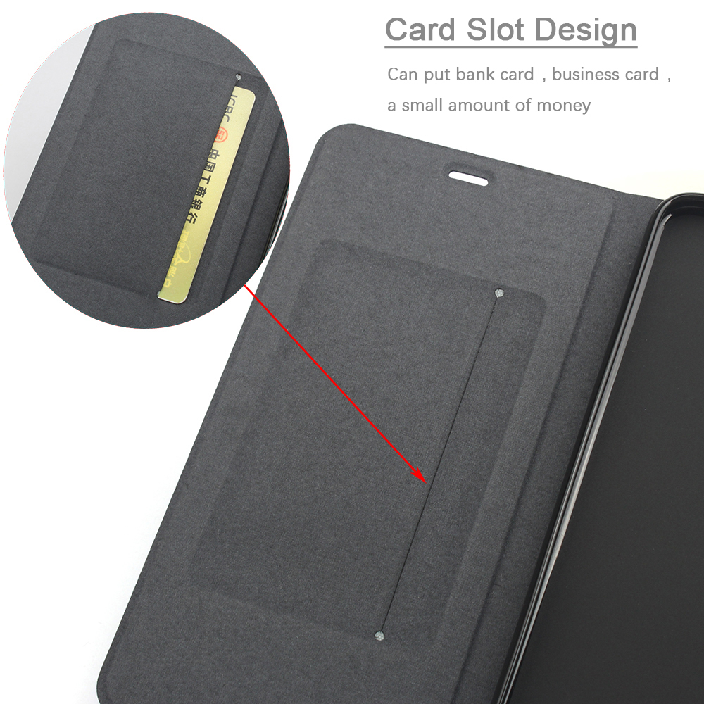 Hot Original Brushed Leather Cases For ZTE Nubia Z17 Lite Case Flip Shell For ZTE Nubia Z17 Lite Cover Book Mobile Phone Bags