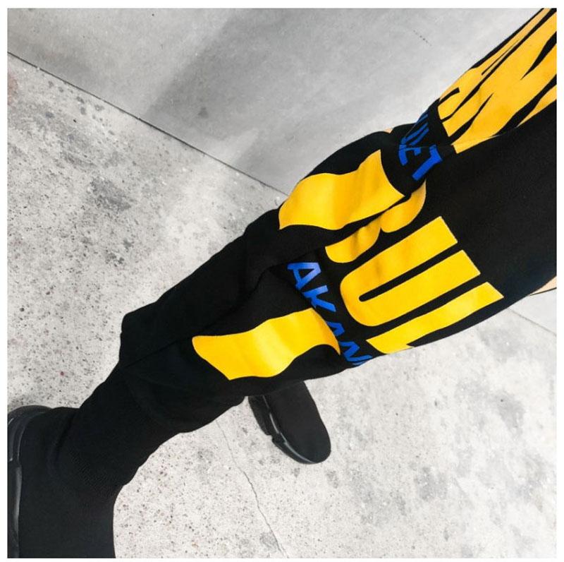 Pants Fashion Streetwear Sweatpants (12)
