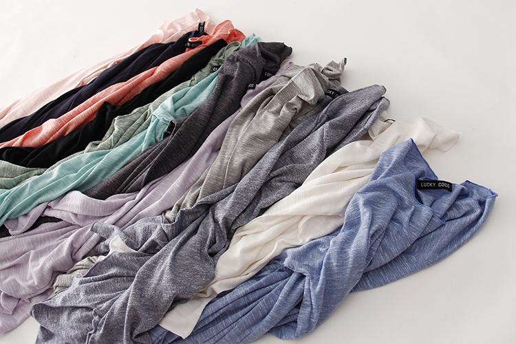 5e42949d1c 100% Algodão camiseta femme 2018 Harajuku manga longa camiseta mulheres  tops moda trabalho blusa solto t-shirt camiseta mujer 1414