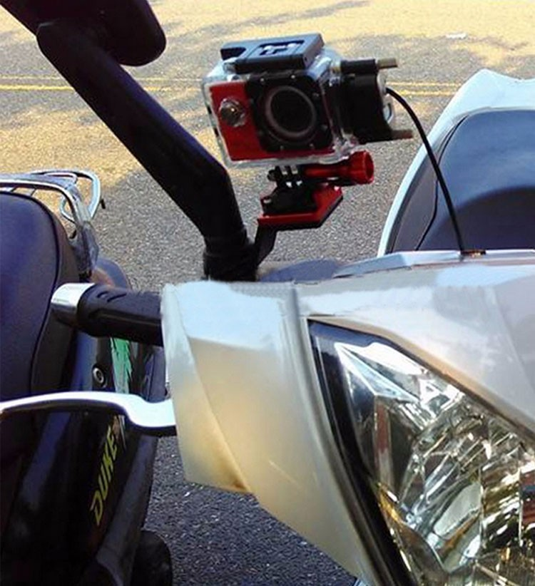 motorcycle rearview bracket (16)