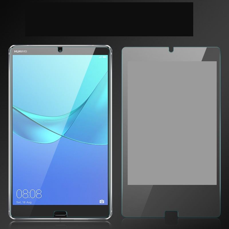"""Gard® Premium Tempered Glass Screen Protector for Huawei T5 10 10.1/"""""""