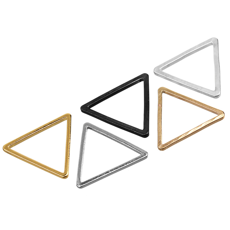 Jewel Tie 14K Yellow Gold Electric Guitar Pendant 0.35 in x 0.79 in