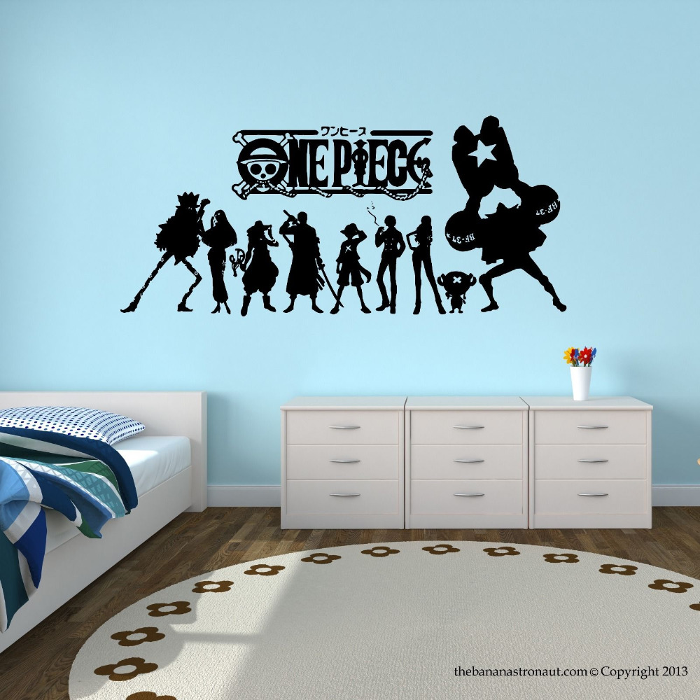 Discount Japanese Anime Wall Decor