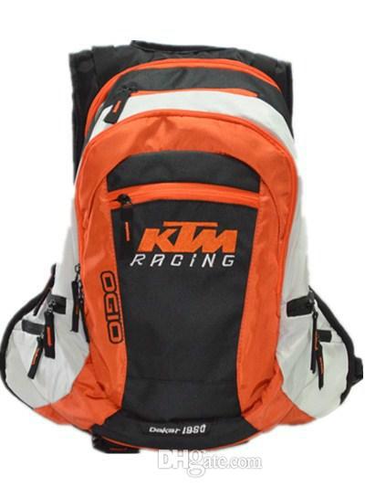 Marka Çanta-KTM Spor Çantaları bisiklet çantaları motosiklet kaskları çanta KTM omuz çantası / bilgisayar çantası / motosiklet çantası / bag2 renkler