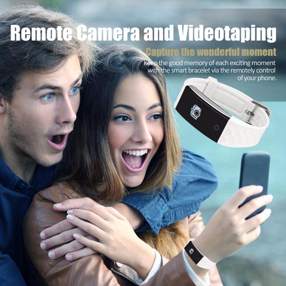 Camera Smart Wristband (13)