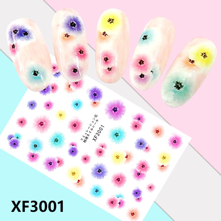 XF3001-1