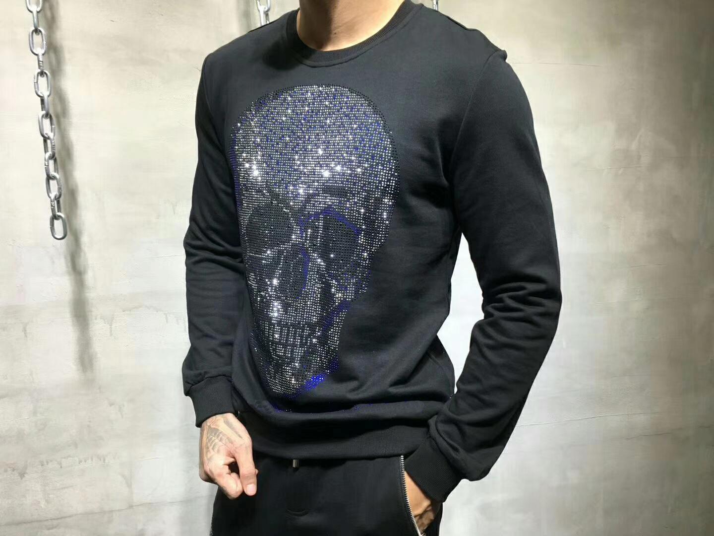 Love Skull Barber Hair Stylist Style Adolescent Boys /& Girls Unisex Sweater Keep Warm