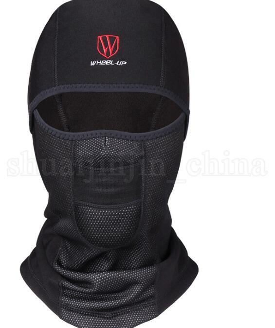 Balaclava Full Face Mask Combat Hats Tactical Bicycle motorcycle windproof Skiing dust tactics Face Mask Hood Cap KKA6019