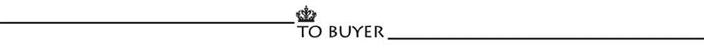-to-buyer