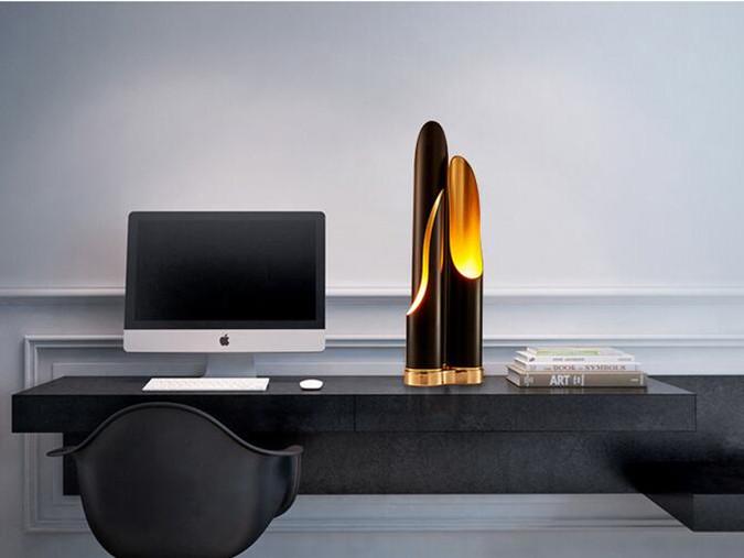 Luxury Table Lamp 21