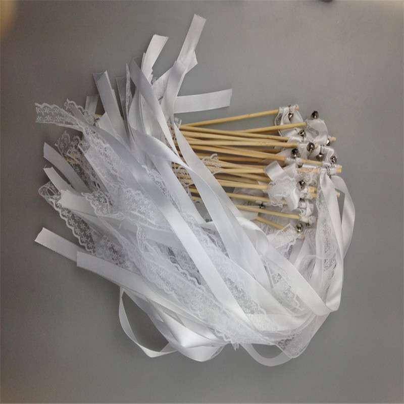 White-Ribbon-and-Lace-Fairy-Stick-Twirling-Streamers-30Pcs-Festival-Party-Favor-Confetti-Ribbon-Wedding-Sticks (2)