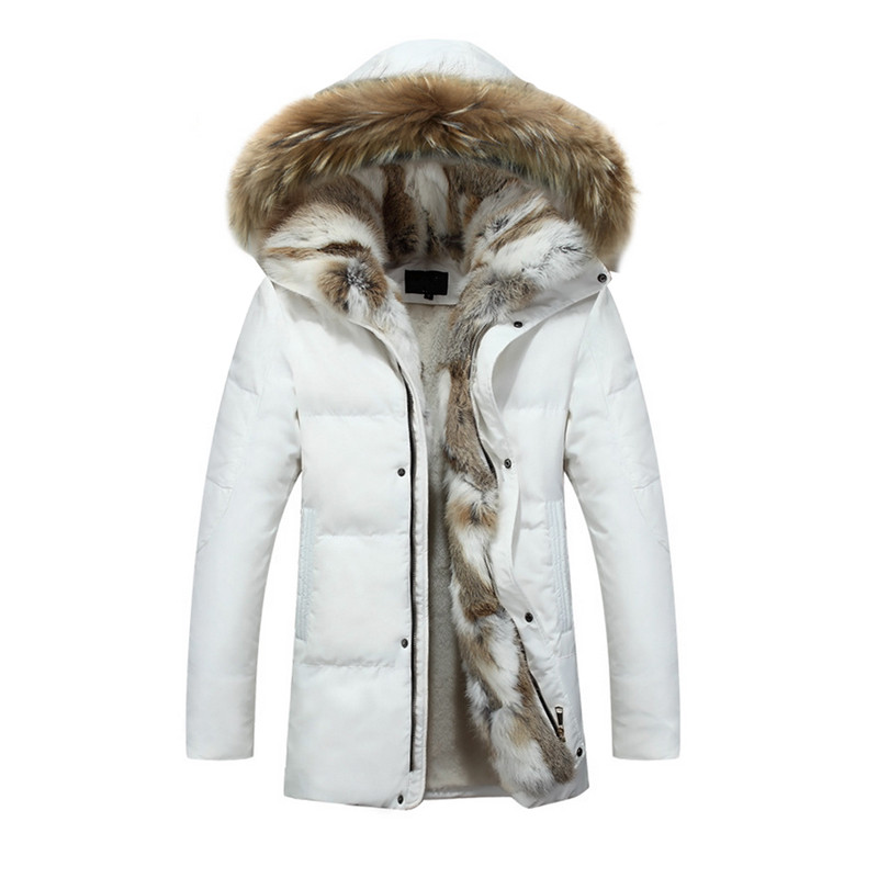 Generic Womens Jackets Hooded Faux Fur Lined Casual Parkas Coat