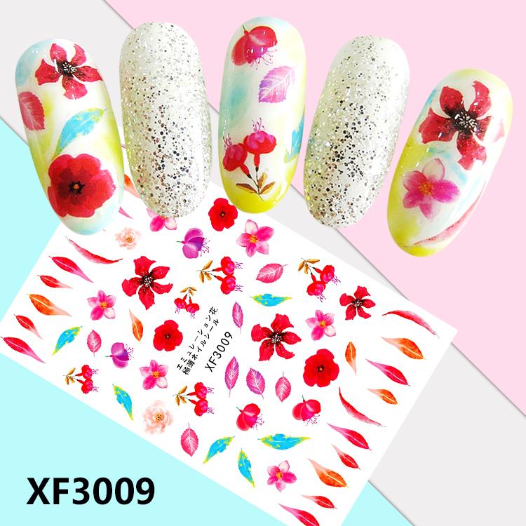 XF3009-1
