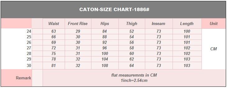 1886-new-size chart