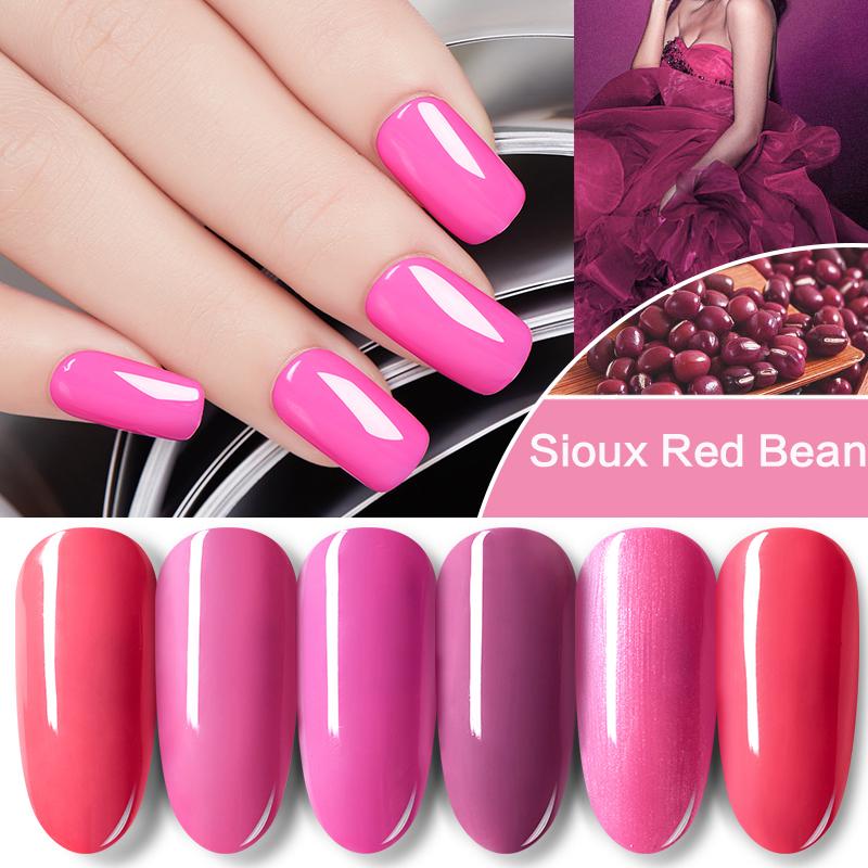 Sioux 8ml Red Bean (3)