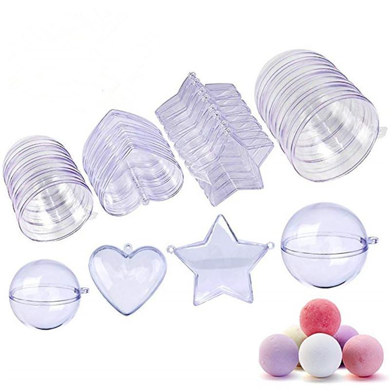 Clear Plastic Balls3
