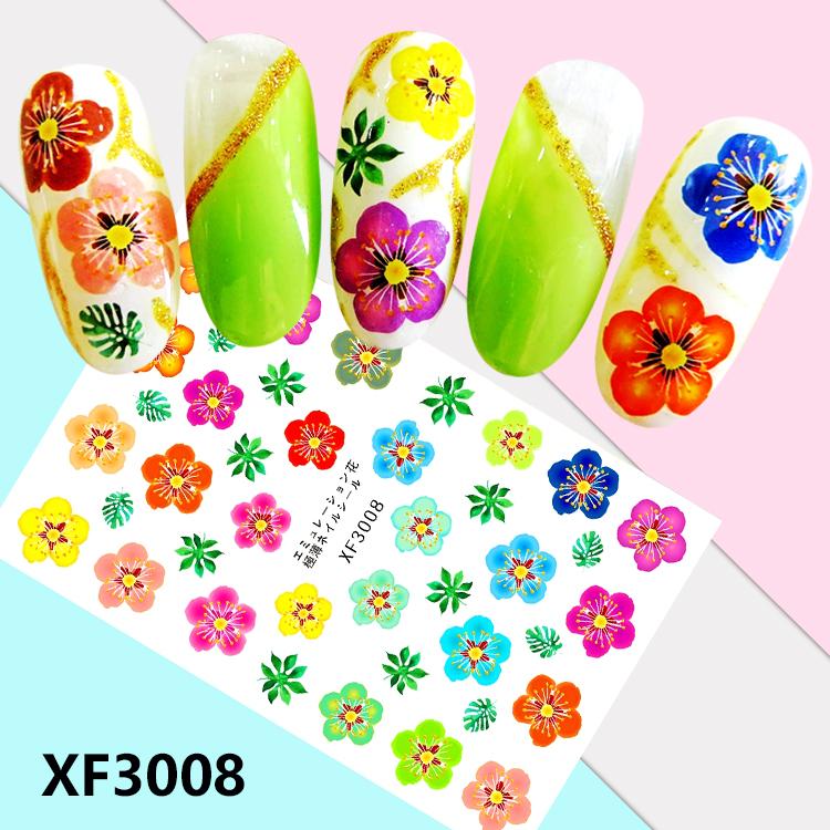XF3008-1