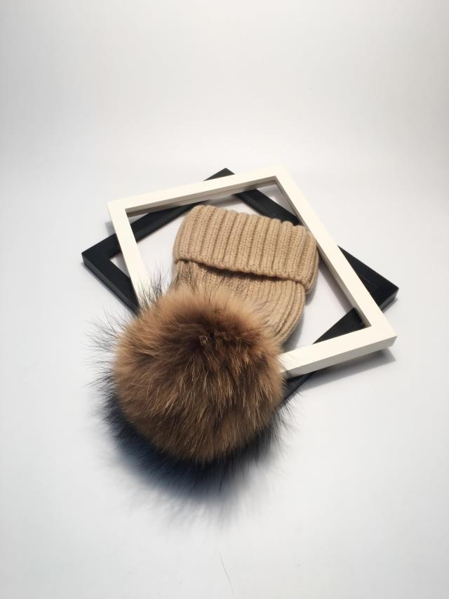 winter hats for women pom pom hat (3)