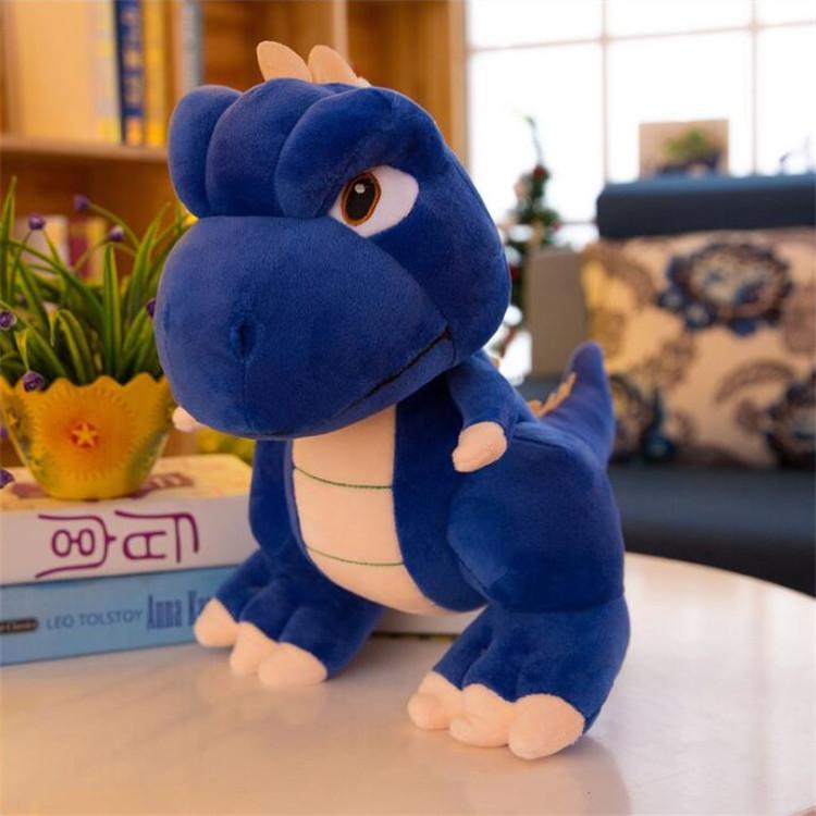 Завод прямых продаж новый стиль динозавр Аргонн плюшевые игрушки куклы мультфильм периферийных куклы праздничные подарки Оптовая T7I690