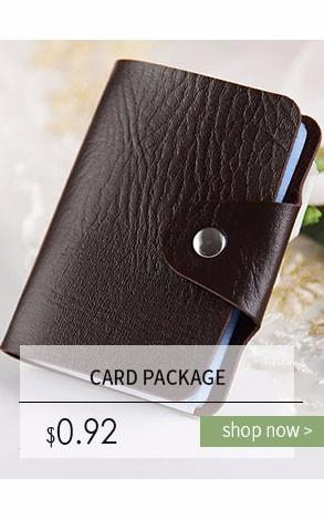Credit Card Holder Case