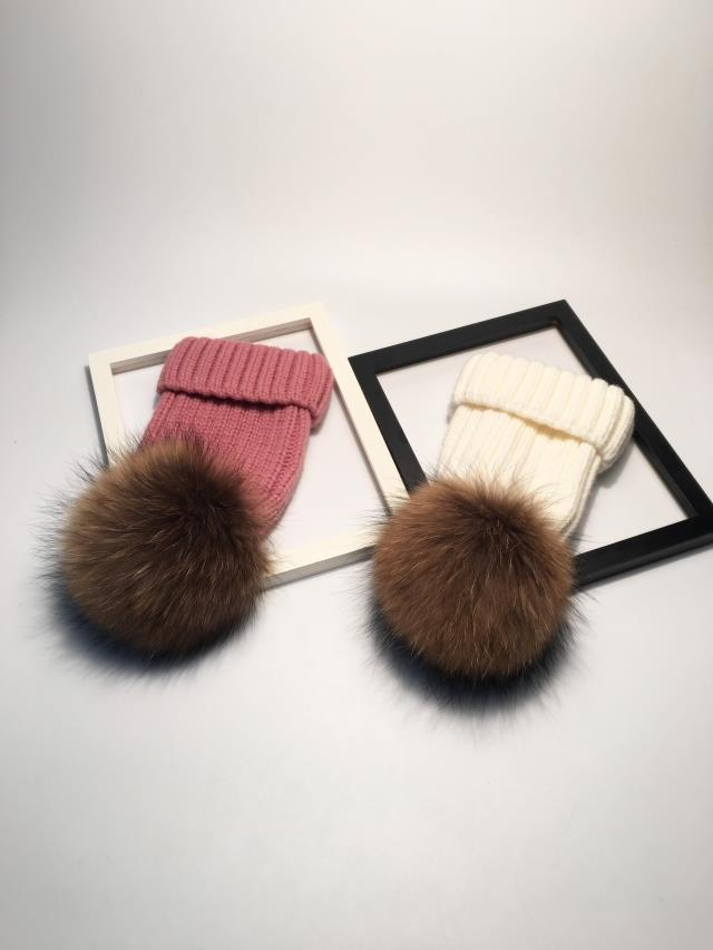 winter hats for women pom pom hat (6)