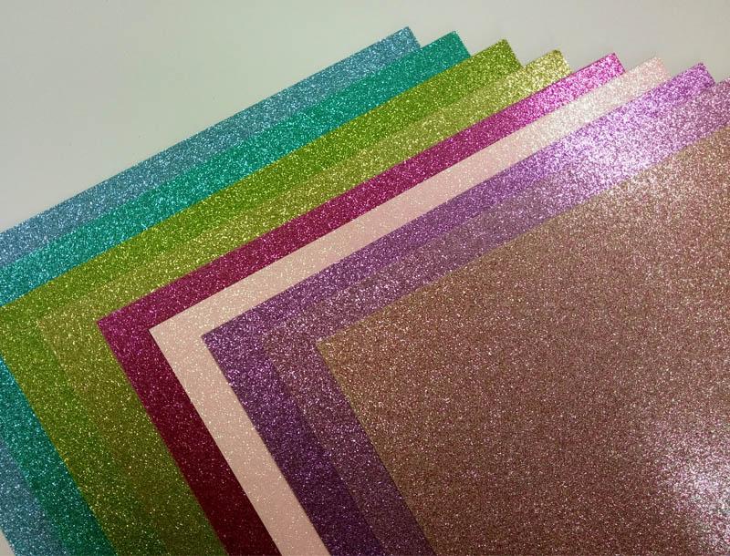 glitter sheet c