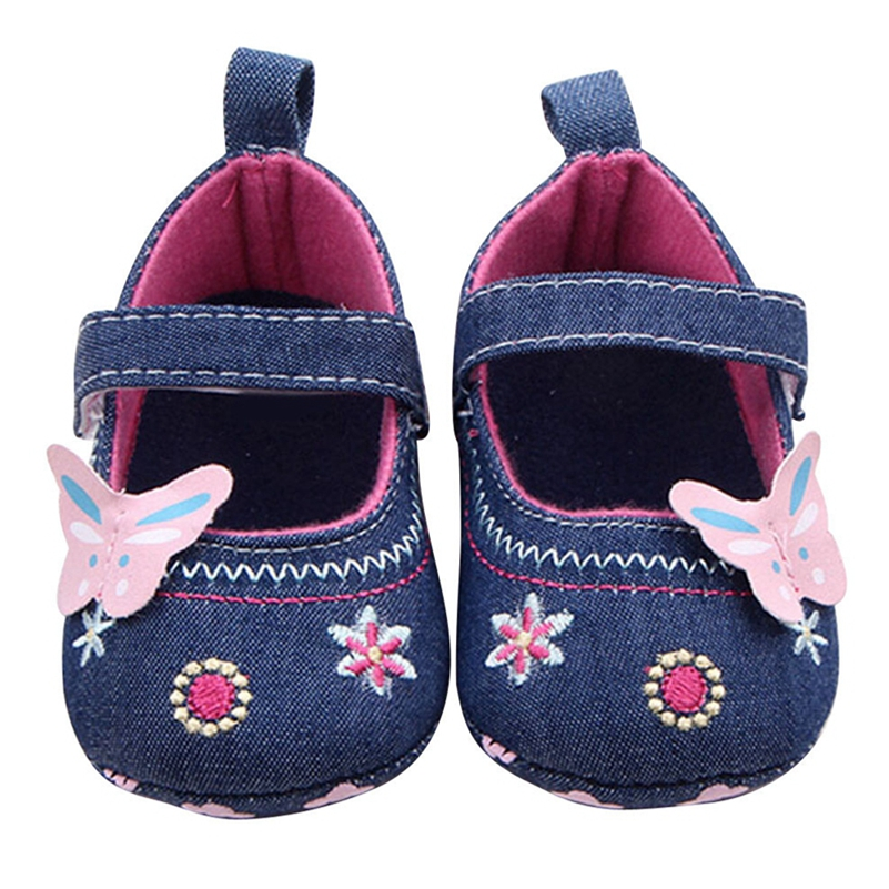 Neugeborene Sandalen Schuhe Baby Mädchen Kleinkind Schwarz//Grau//Khaki//Pink 2019
