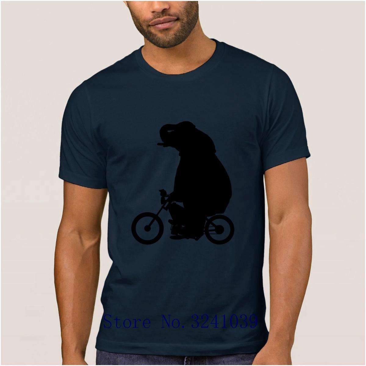 La Maxpa индивидуальные Юмор Дружба за пределами границ вектор футболка для мужчин 2017 фитнес футболка новинка футболка мужская