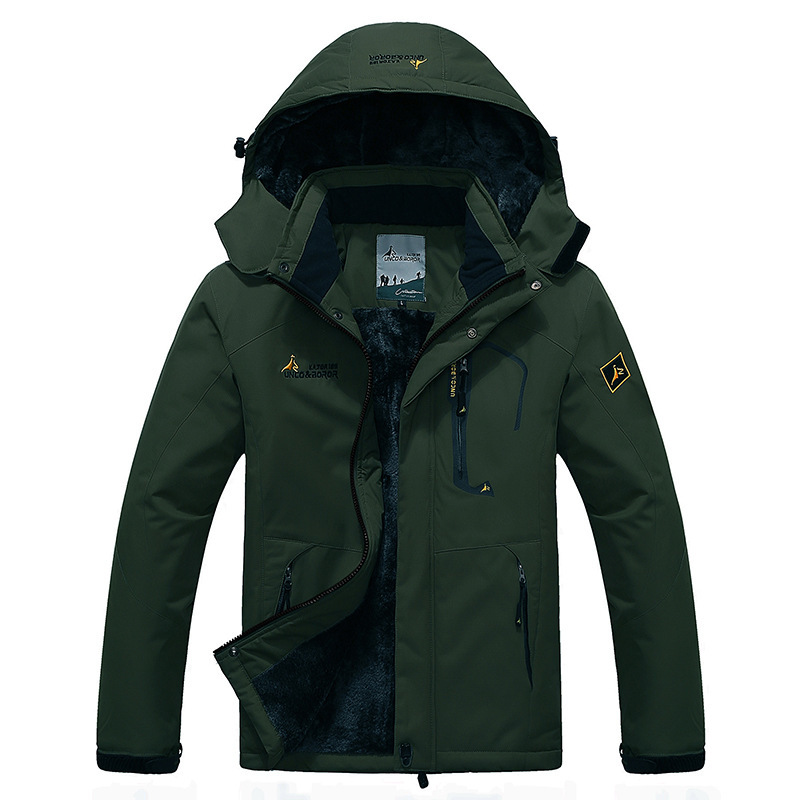 men-army green