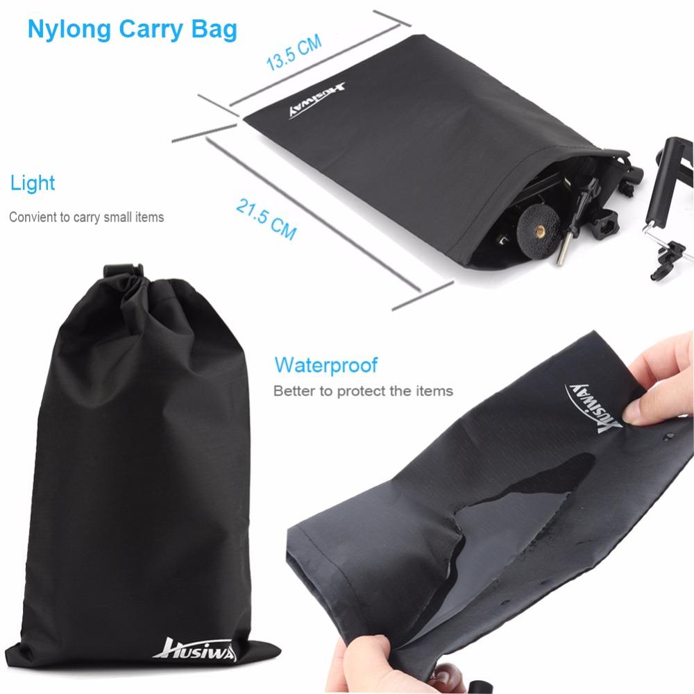 Nylong bag