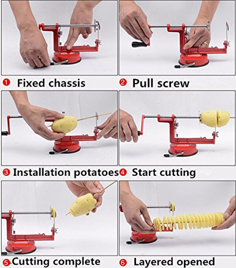 how-to-use-potato-chip-maker