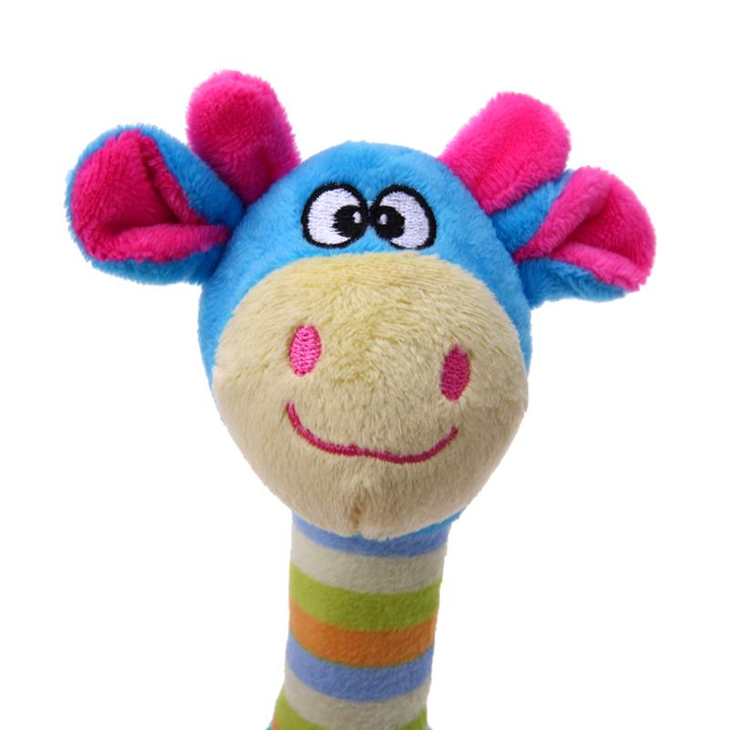 Cute-Pet-Dog-Toys-Chew-Squeaker-Animals-Pet-Toys-Plush-Puppy-Honking-Squirrel-For-Dogs-Cat