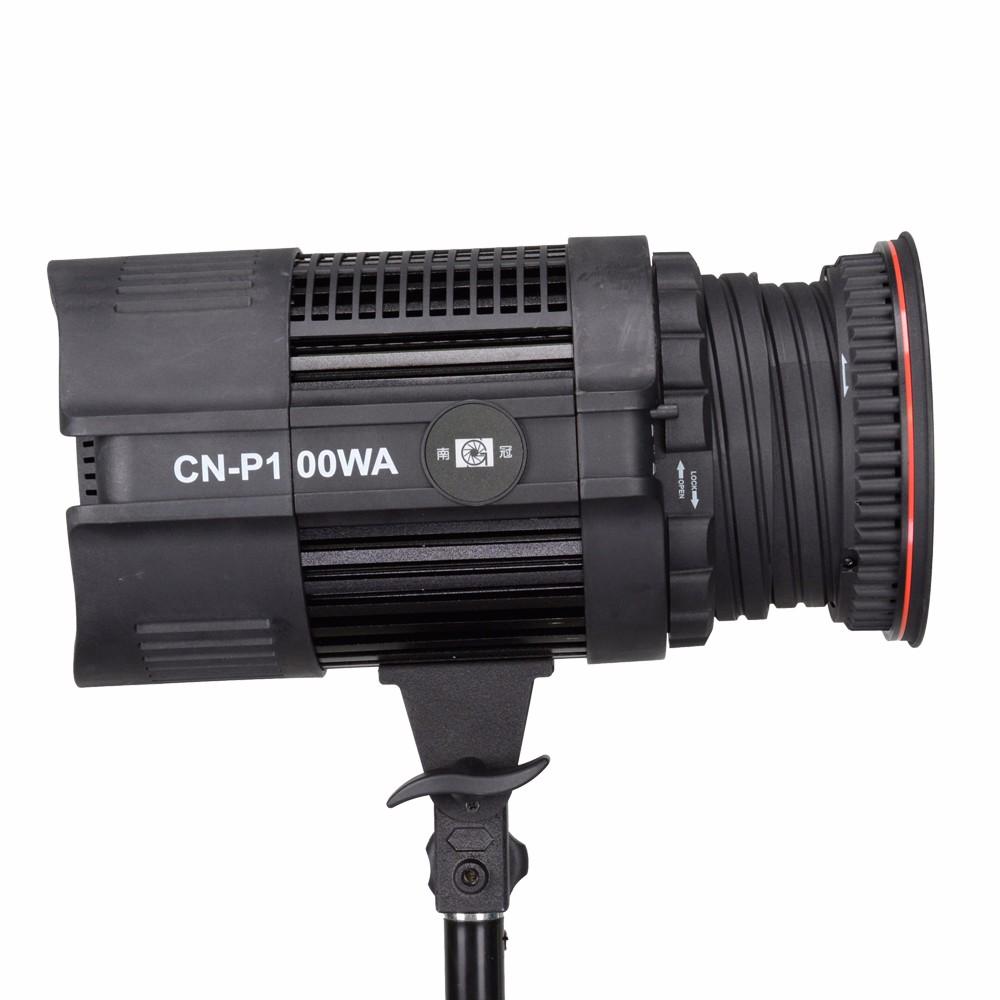 100WA Lens Spot