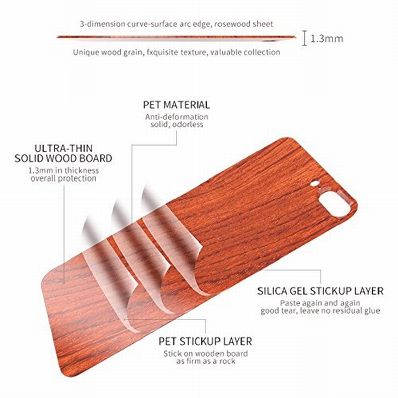Portefeuille For iPhone 7 Wood Metal Case Aluminium Alloy Protective Bumper Case for Apple iPhone 8 Plus 6 6S Frame Accessories (5)