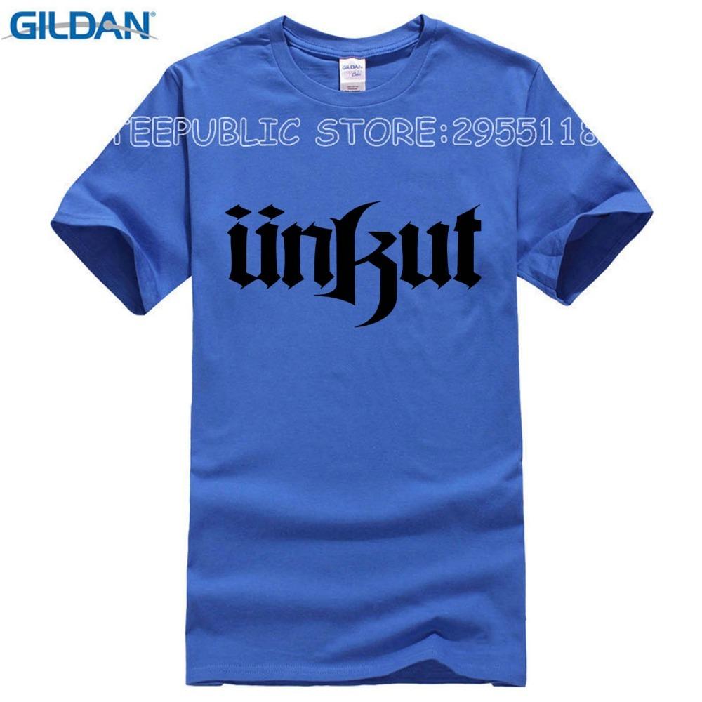 2017 Street Dance Lovers Unkut Men T-shirts Fashion Unkut Tshirt Cotton Hip Hop Swag Brand Clothing Boy T-shirtsjpg2jpg2jpg2jpg2