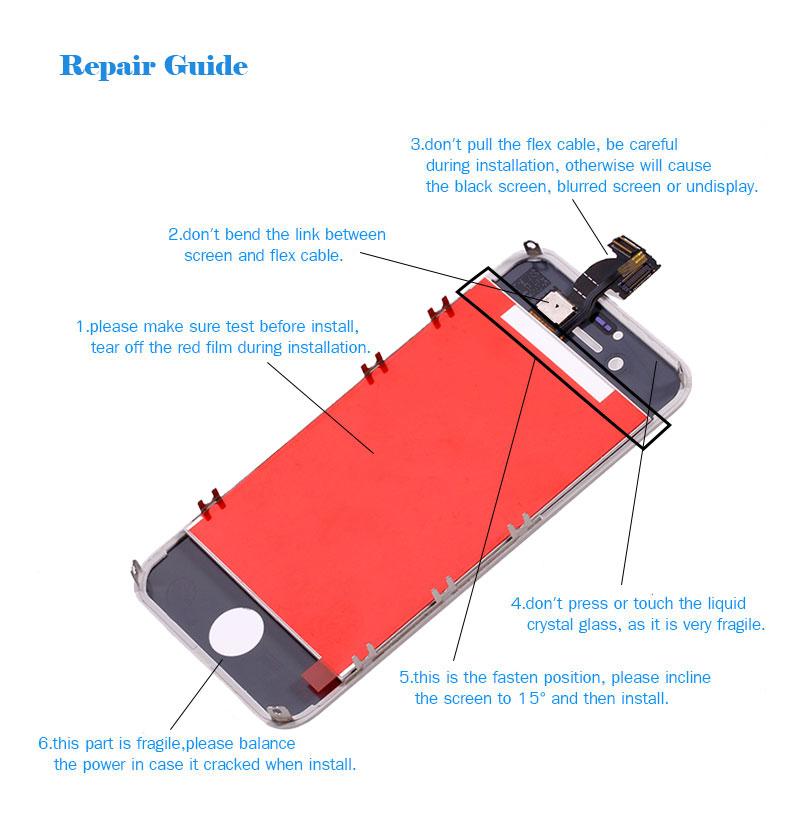 Repair-guide