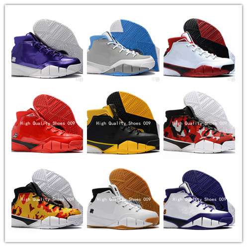 Promotion Chaussures Kobe Pas Cher | Vente Chaussures Kobe
