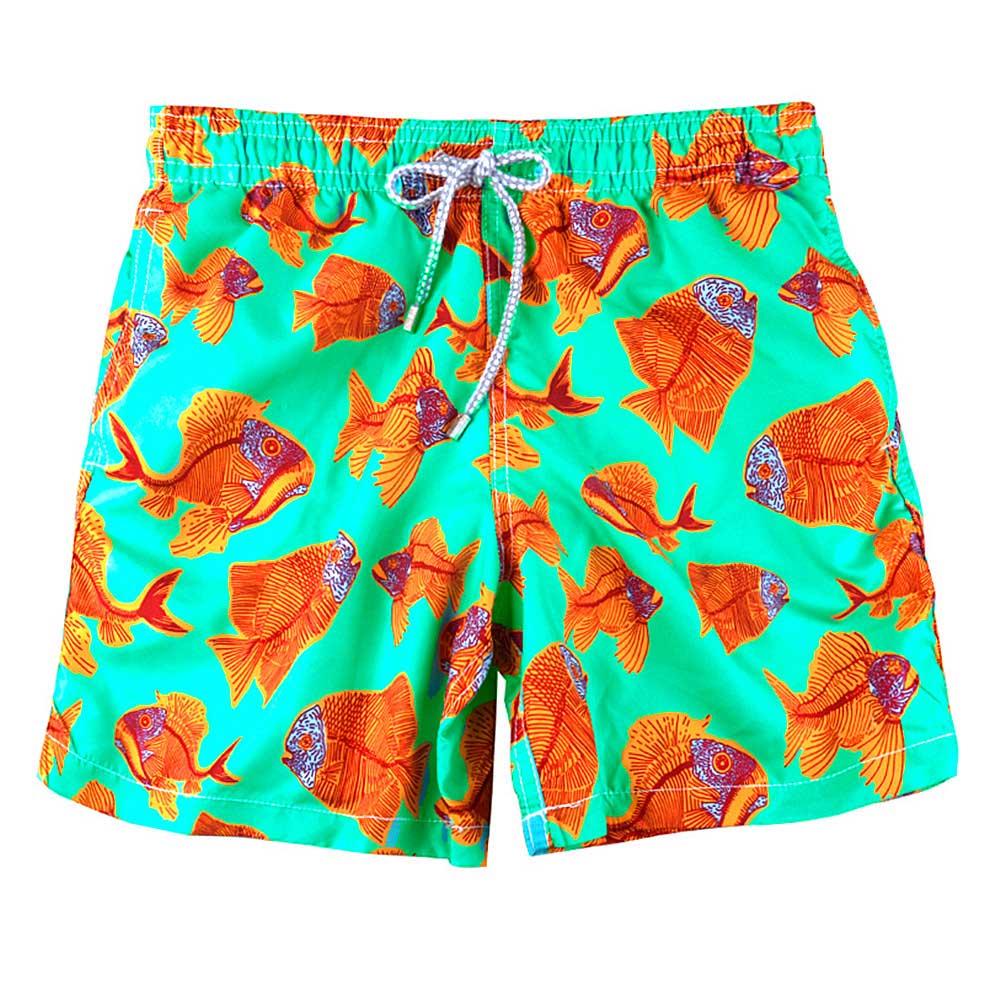 Dragon Ball Z Super Men Swimwear Swimsuits Boxer Shorts Trunks Surf Beach Board Shorts